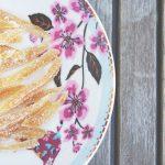 Food Testing: Candy of Lemon Peel